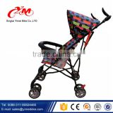 Various kinds of types baby stroller / cheap baby stroller Korea Market / 2-in-1 baby stroller for kid