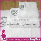 New style quick-dry soft no fade high quality hotel towel bath towel set                                                                         Quality Choice