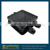 PV Solar Junction Box for 180W-200W Crystalline Silicon PV Modules solar power