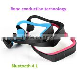 SYS 2015 New Model Lightweight Bone Conduction Microphone