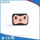 Mini Real Time tracking animal gps tracking device,gps dog collar,cat collar gps tracker