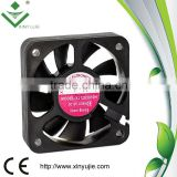 xinyuje mine ventilation fan 2015 CE Certification fan high performance portable evaporative air cooler
