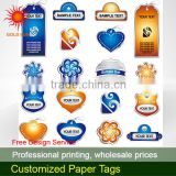 nfc paper tag