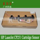 Original Drum sensor for hp M276 M251 200cartridge sensor for Printer parts