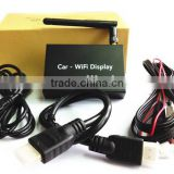 <Shenzhen X-YUNS> Module PTV-780 Auto Electrical System Miracast Car Wifi Display Dongle
