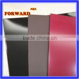 high quality no break no crack odoless neolite rubber sheet for shoe soles
