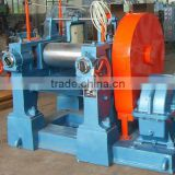Modern Professional Two Roll Rubber Refiner Mixing Mill/Rubber Calender/Two Roll Mixing Mill