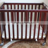 Baby Furniture/Portable baby crib