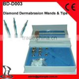 Cheap Metal Diamond Dermabrasion Wands & Tips BD-D003
