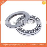 Wholesale OEM chrome steel Gcr15 thrust roller ball bearing