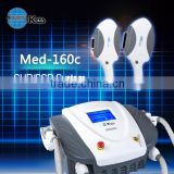 Big promotion ! super hai removal SHR/ skin rejuvenation Medical equipment