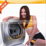 Professional facial skin analyzer machine magic mirror skin scanner analyzer for beauty salon