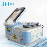 CE Spider Removal Machine/Laser mode Pulse Power 15W Max/980nm diode laser vascular removal Equipment