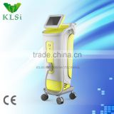 CE Approval SHR 808nm Diode Laserhair Removal Waxing Machine Lightsheer Diode Laser Intense Pulse Light Beauty Machine