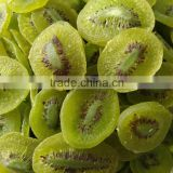 wholesale factory sweet dried kiwi slices