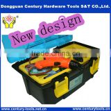 hard fiber optic tool box
