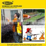 16L 17L 19L 20L Portable Backpack Water Mist Fire Extinguisher Sprayers Fire Fighter Supply