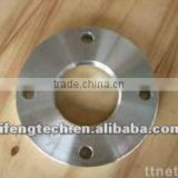 customized precision forging part