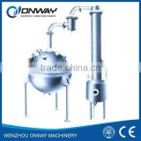 QN higher efficent Coconut Juice vaccum evaporator