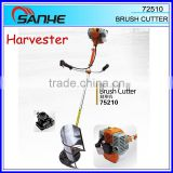 mini rice/wheat harvester /grass trimmer