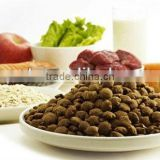 Natural pet health dry dog foods