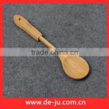 Thick Smooth Cheap Children Tableware Tools Mini Spoon