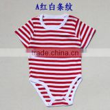 Organic Cotton Funny Baby Clothes, Wholesale Baby Clothes