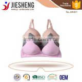 100% cotton mum maternity feeding nursing breastfeeding bra