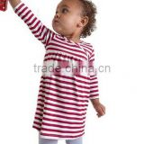 unisex baby clothing toddler autumn clothes long sleeve fashion stripes romper infant jumpsuit cotton teddies great one-piece