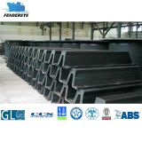 Marine Rubber Fenders Arch Type Fenders for Boats Dock Bumper Manufacturer