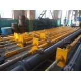 Flat Gate Single / Double Acting Hydraulic Cylinder QPPY -D Type