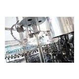 High Efficiency Carbonated Drink Filling Machine For Beverage Filling 3 In 1