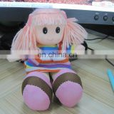 ICTI Audited factor cartoon plush toy Custom stuffed plush toys manufacturer meet EU standard toy for kids