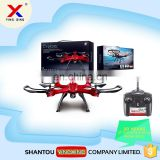 Hot sell 2.4G 6-axis rc drone quadcopter helicopter