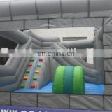 Inflatable slide toy kids sliding toys for sales