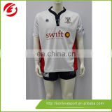 Wholesale China Professional Dsign Rugby Uniform