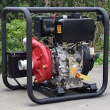 Belon Power 2inch high pressure water pump  2 inch cast iron high pressure pump   70 meters delivery