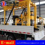 XYC-200 Mobile Truck Mounted Hydraulic Rotary Water Well Drilling Rig On Promotion