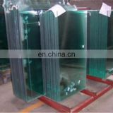 Size customized CE certificate size customized building bathroom window glass types
