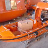 4.5m Single Hook Marine SOLAS Rescue Boat