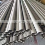 ASTM A312 TP304L Stainless Steel Seamless Pipe sch10s