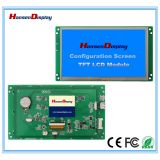 7 Inch 800*480 Civil Application Series TFT LCD Module