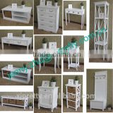 Manufacturer of classic simple modern MDF home furniture drawers cabinet/dresser/coffee console table/night stand
