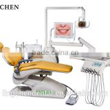 Modern Designed and Reliable Quality Dental equipment Dental Chair With Dental Chair Cushion