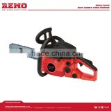 41cc chain saw steel wire straightening and cutting machine