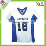 top quality dry fit cheap custom box lacrosse jerseys design                                                                         Quality Choice