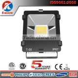 outdoor led floodlight 100w 200w 300w 400w 500w CE RoHS for hall