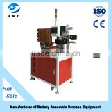 Cheap Price Automatic label insulated paper machine li-ion 18650/LiFePO4 Power Batteries TWSL-350