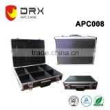 Hot Sale Acrylic accessories Show box Aluminum Carrying tool Cases                                                                                                         Supplier's Choice