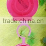 OEM logo Hanging easy solid gel perfume air freshener air cleaner air purifier at home and toilet